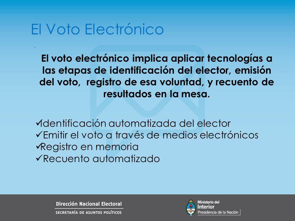 . Requisitos fundamentales para evaluar un sistema electrónico de votación Secreto Seguro Accesible Confiable Auditable Simple