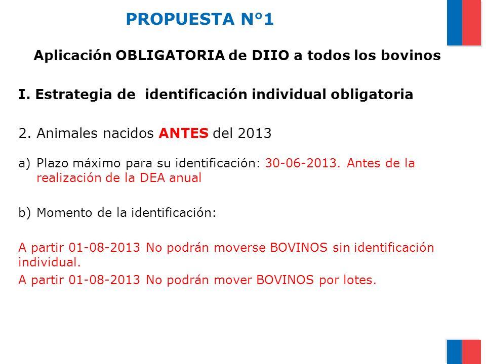 MESA PECUARIA Gobierno de Chile | Ministerio de Agricultura P.10.