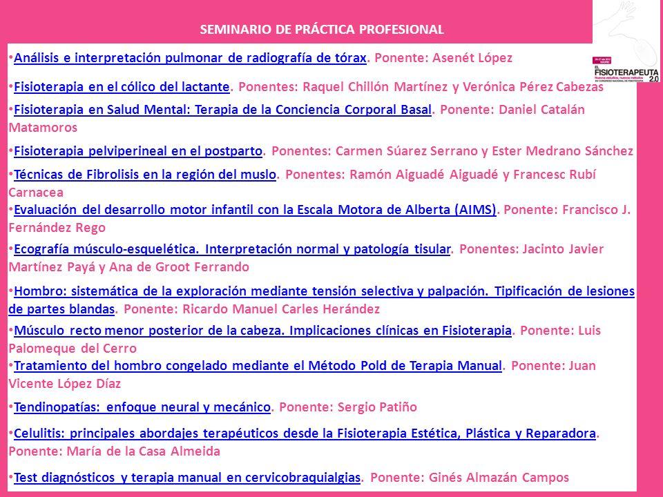 26 de abril Simposio Modelos de Gestión en el Sistema nacional de Salud.
