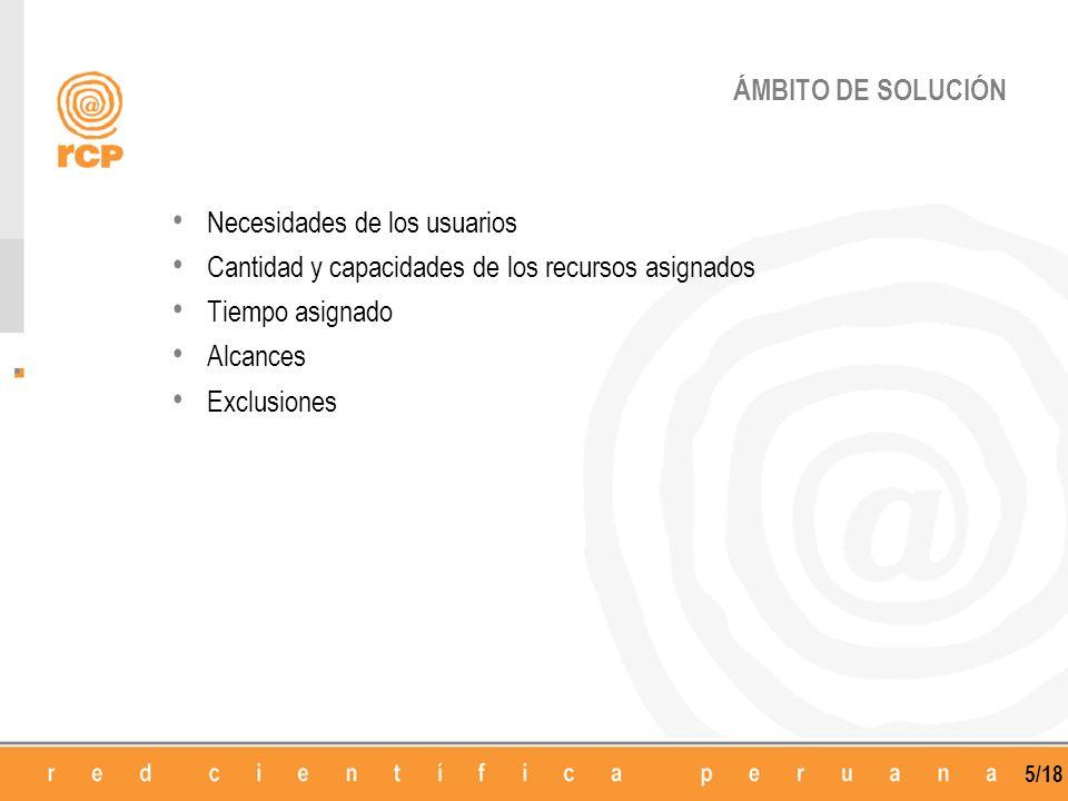 16/18 EJEMPLO: ENCUESTA ANUAL DE PRÁCTICAS DE HELP DESK © FORO HelpDesk, 2004