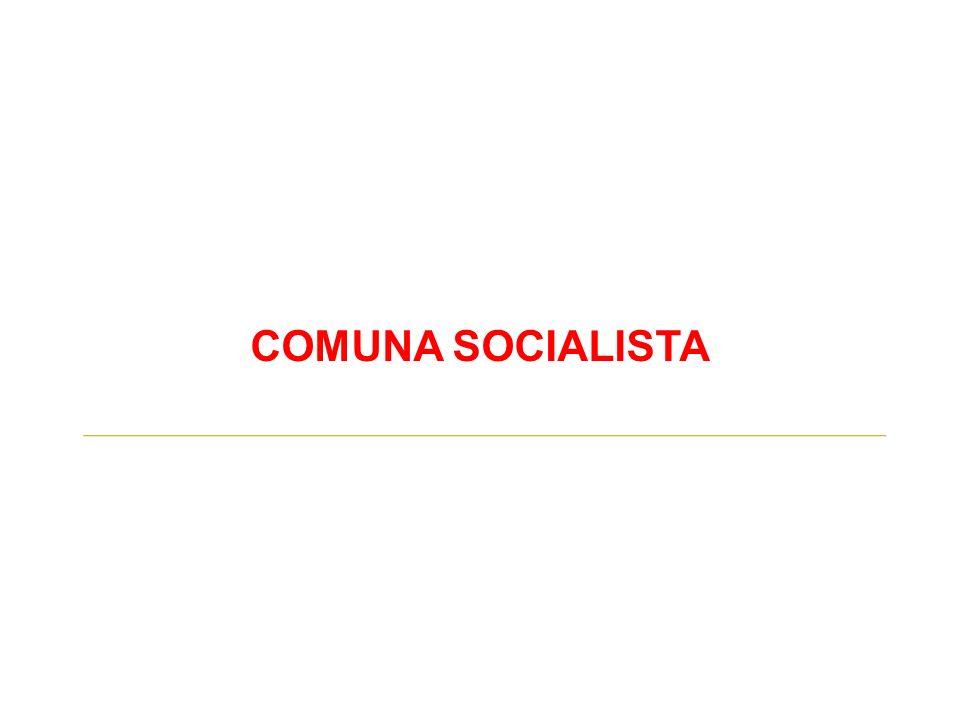 COMUNA SOCIALISTA