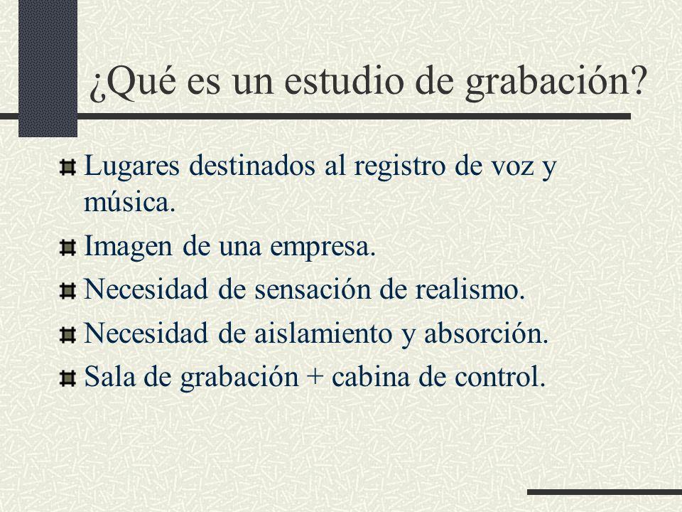 CONCEPTOS BÁSICOS DE ACÚSTICA ARQUITECTÓNICA