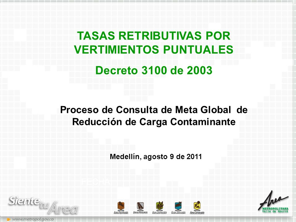 Agenda HoraTemaResponsable 9:00 am – 9:15 amInstalación Ing.