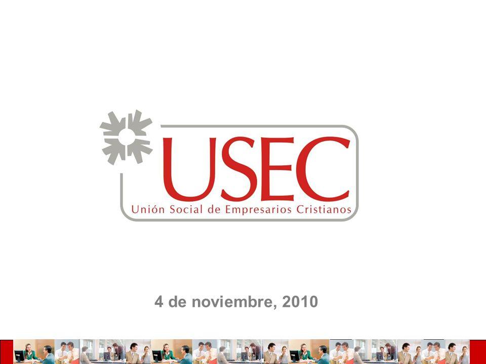 ¿Qué es USEC?