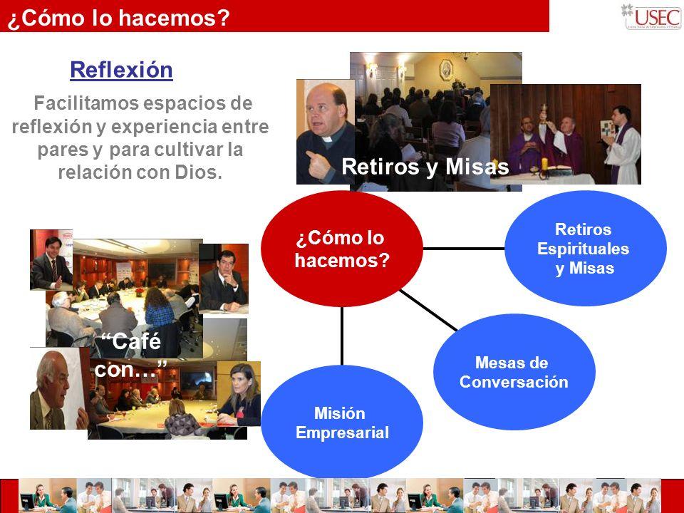Nuestros Asesores Doctrinales p. Samuel Fernándezp. Fernando Montes S.J. Mons.Fernando Chomali