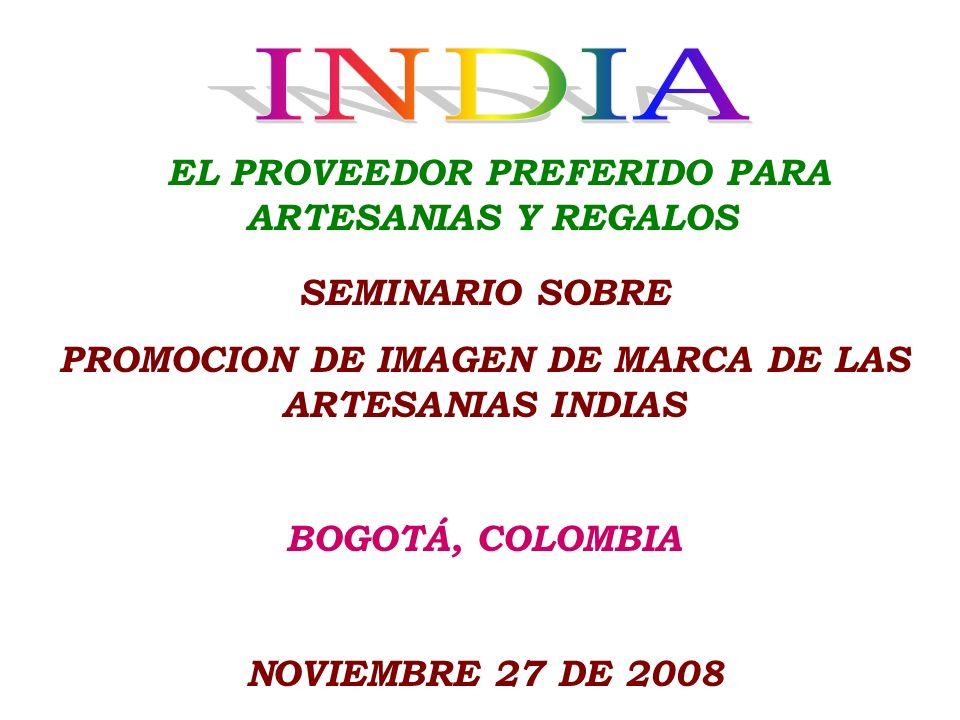 PARTICIPACION DE LAS EXPORTACIONES 2007-2008