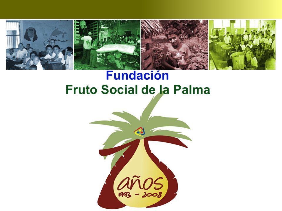 Fruto Social de la Palma Fundación