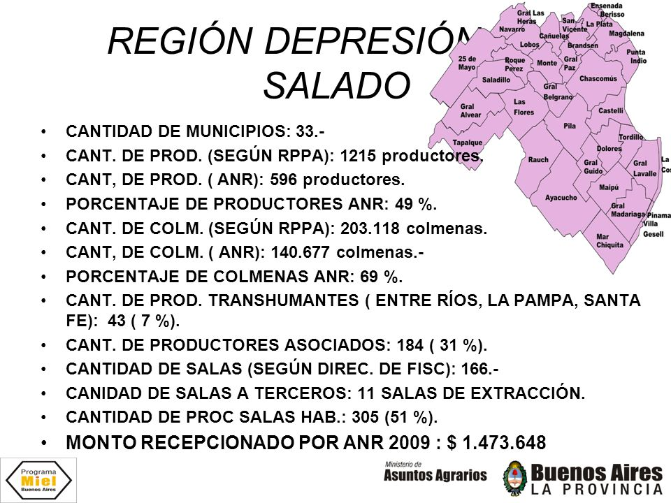 REGIÓN AREA METROPOLITANA CANTIDAD DE MUNICIPIOS: 26.- CANT.
