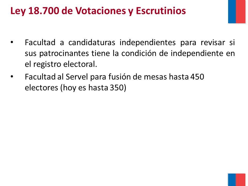 Capacitación a Vocales: – Obligatoria para todo nuevo vocal el día antes de la elección.
