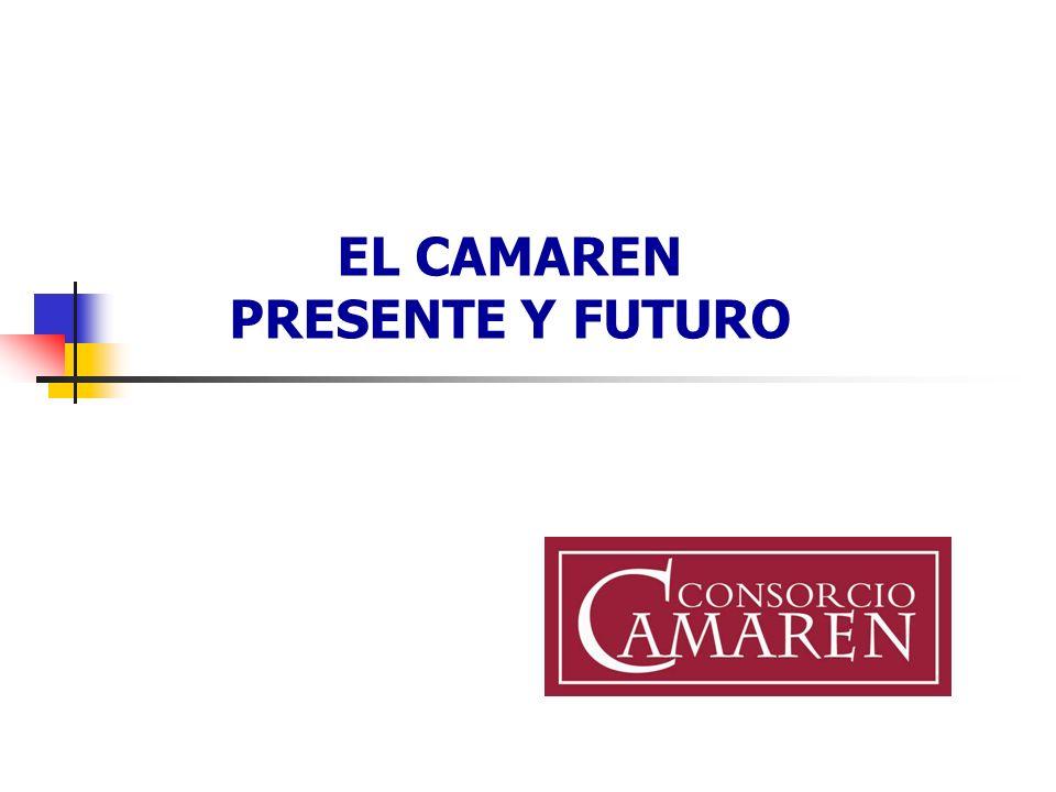 EL CAMAREN PRESENTE Y FUTURO