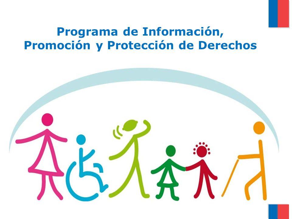 Programa de Información, Promoción y Protección de Derechos