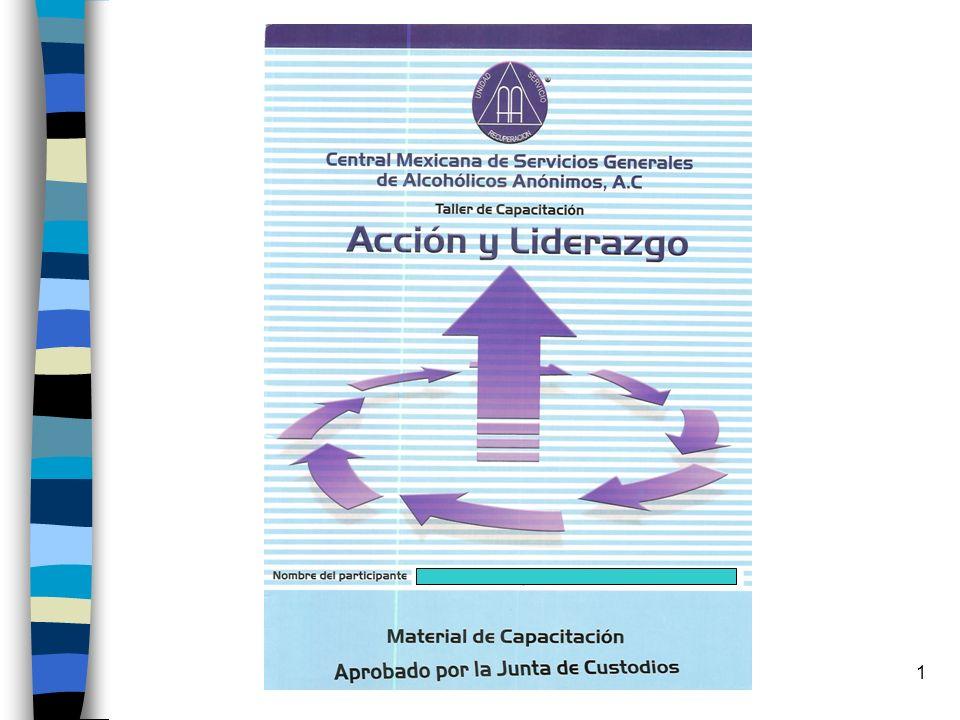 2 TALLER DE CAPACITACIÓN ACCIÓN Y LIDERAZGO