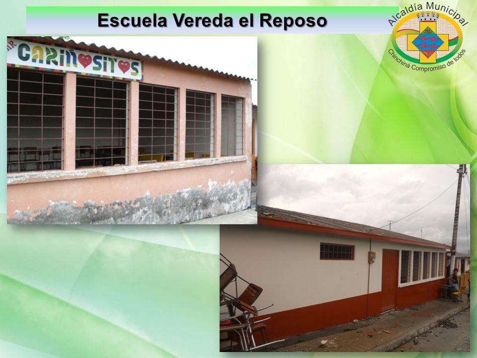 Escuela Vereda Guayabal