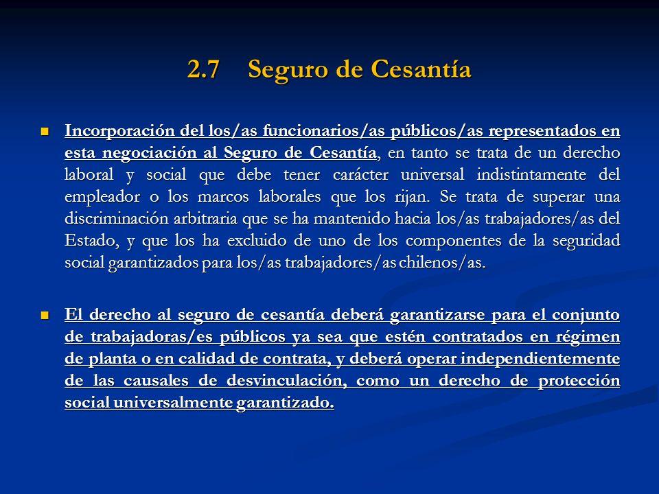 III. CONDICIONES DE TRABAJO
