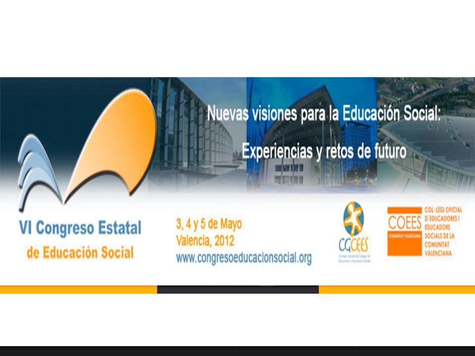 La educación social es una profesión de carácter pedagógico, generadora de contextos educativos y acciones mediadoras y formativas.