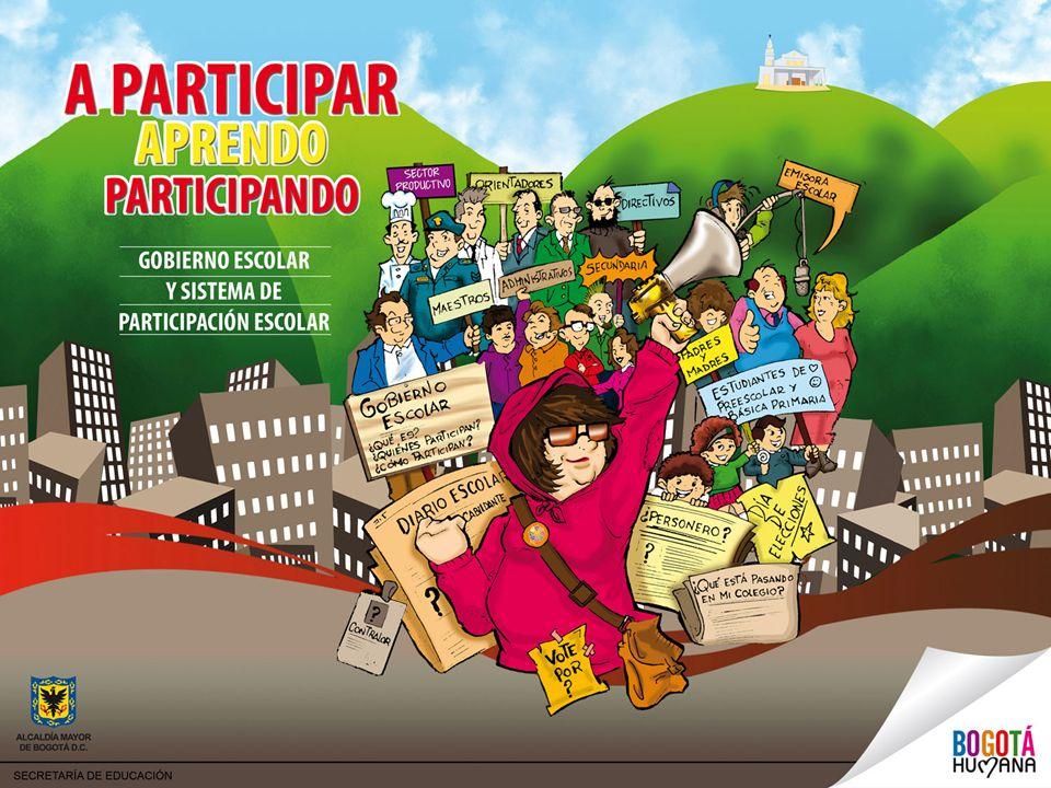 Ciudadanía y participación Algunas personas creen que solo se es ciudadano después de los 18 años porque es cuando se puede elegir y ser elegido a corporaciones públicas o cargos de la rama ejecutiva.