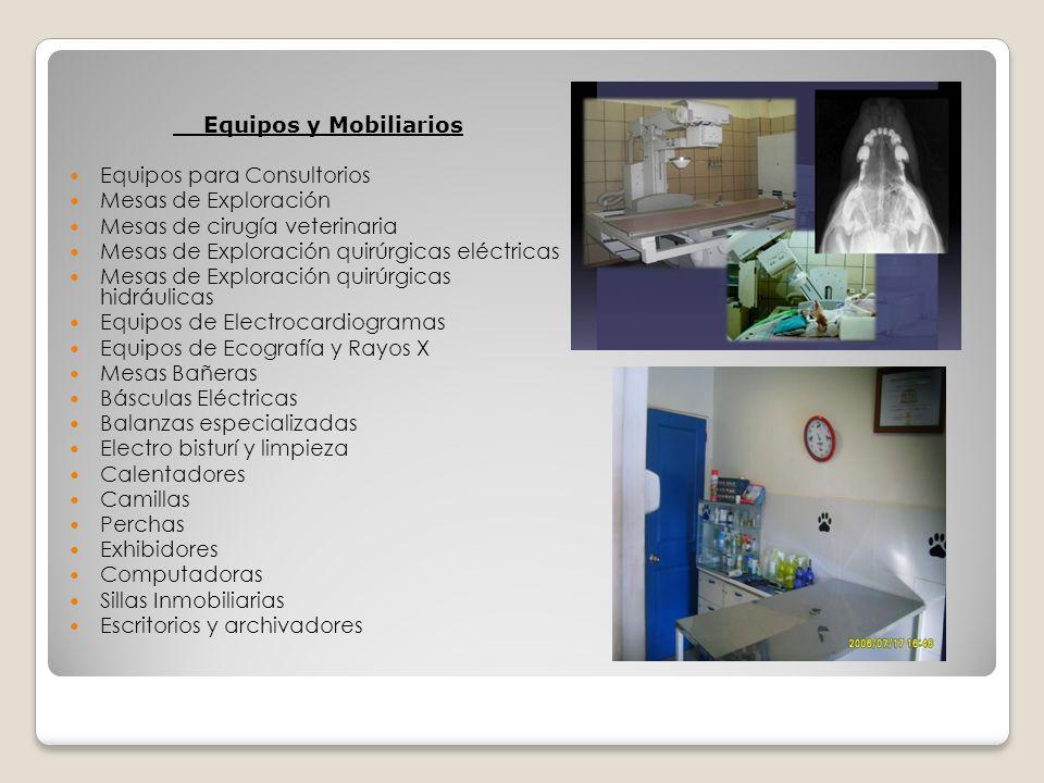 Equipos y Mobiliarios Equipos para Consultorios Mesas de Exploración Mesas de cirugía veterinaria Mesas de Exploración quirúrgicas eléctricas Mesas de