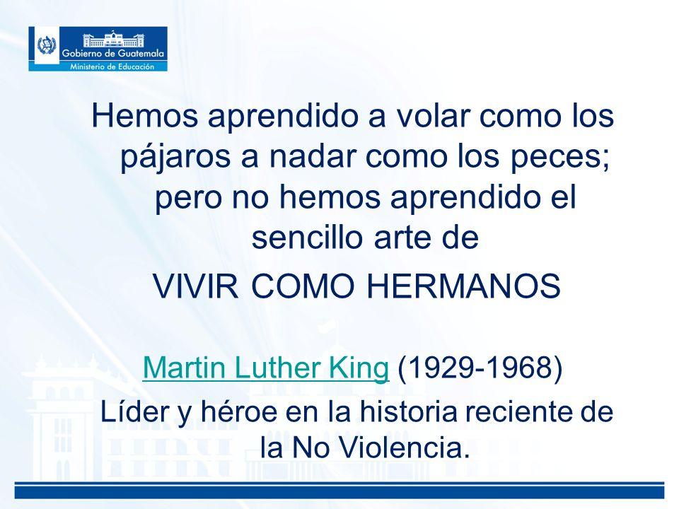 ACUERDO PROMOVIDO Día Escolar de la no violencia y la paz