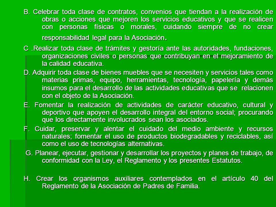 CAPITULO SÉPTIMO DEL REGISTRO Artículo 54.