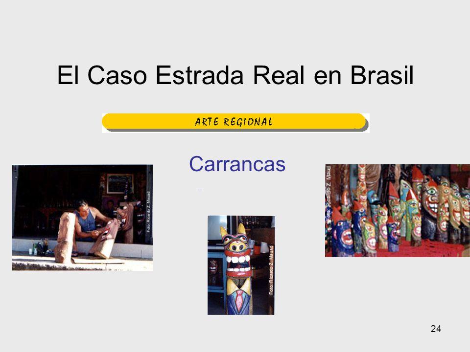 24 El Caso Estrada Real en Brasil Carrancas