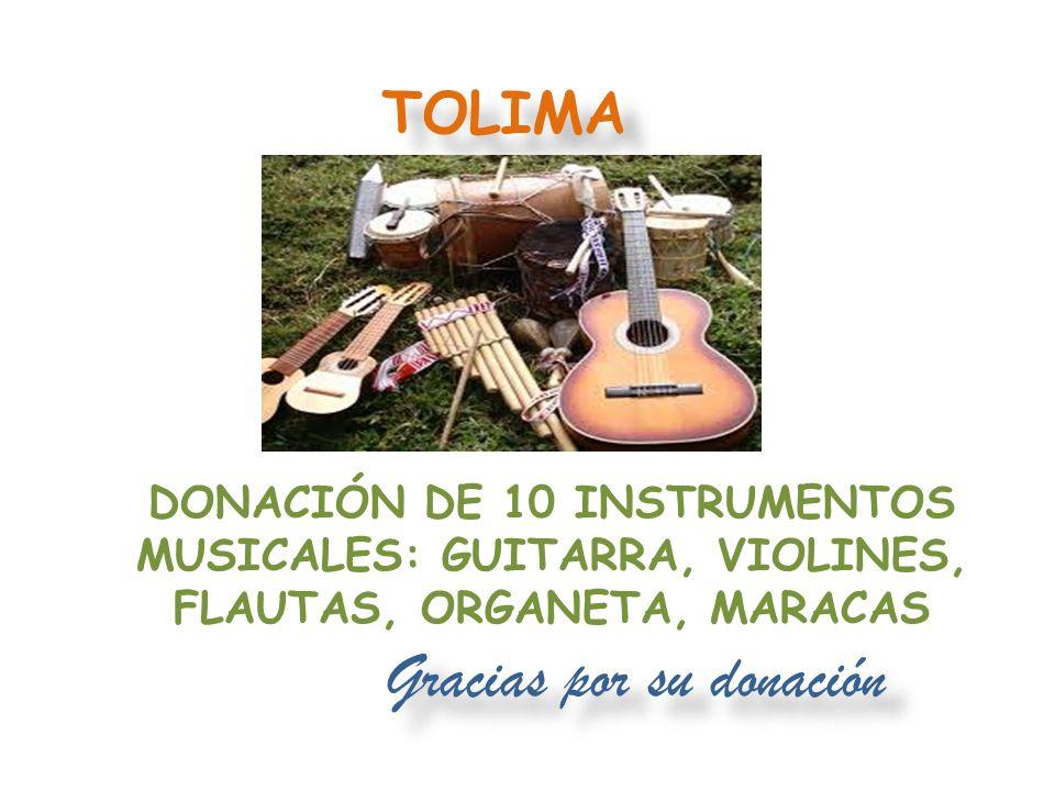 Gracias por SU DONACIÓN SUCRE COLECCIÓN CUENTOS AUDIBLES