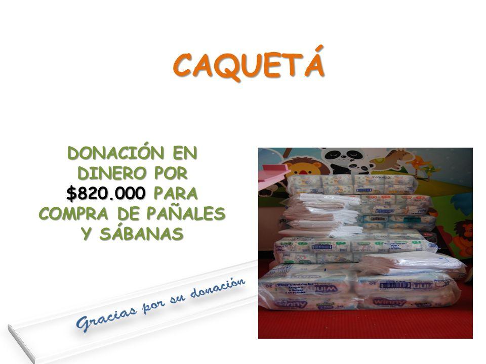 Gracias por su donación RISARALDA GENEROSA DONACIÓN DE ROPA PARA NIÑOS Y NIÑAS
