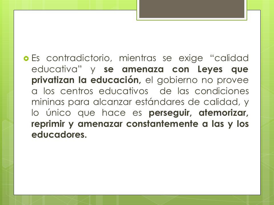 Tegucigalpa - La Sala de lo Constitucional admitió este jueves un recurso de inconstitucionalidad interpuesto por el Colegio de Profesores de Educación Media de Honduras (Copemh) en contra de la Ley Fundamental de Educación.