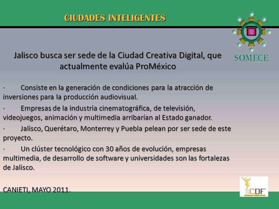 Haga clic para modificar el estilo de título del patrón Haga clic para modificar el estilo de subtítulo del patrón Jalisco busca ser sede de la Ciudad