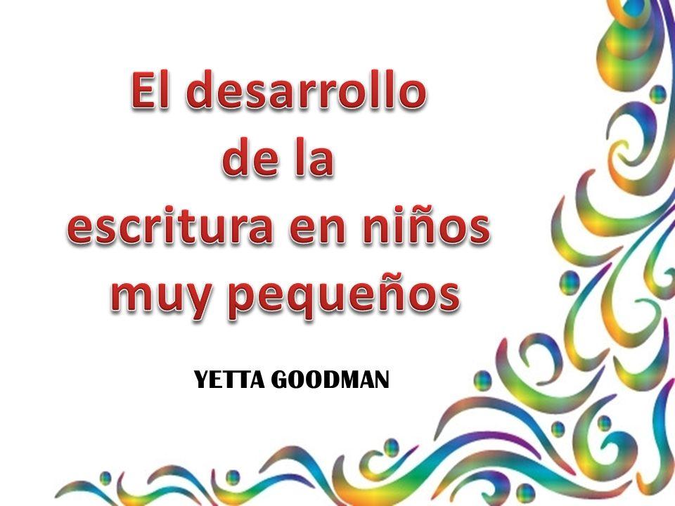 YETTA GOODMAN