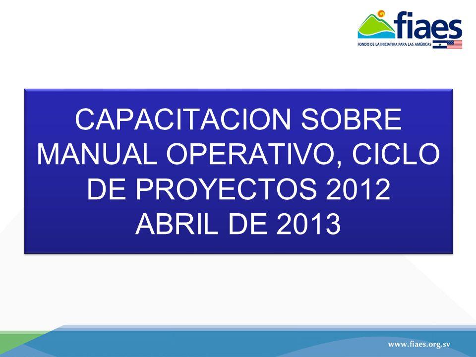 CONTENIDOS DEL INFORME TÉCNICO Carta de remisión (firmada y sellada) Portada Introducción, resumen de las actividades realizadas.