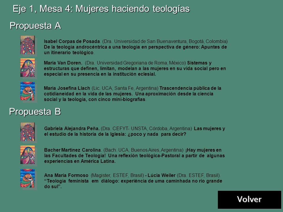 Eje 1, Mesa 3: Antropología teológica Propuesta C Gabriel Bautista (Bach.. UCA/Lic. UBA, Argentina). La cuestión ecológica y la participación ciudadan