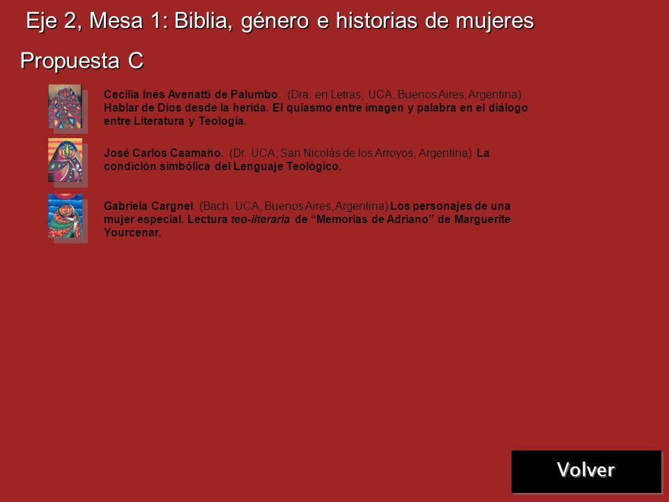 Próxima Eje 2, Mesa 6: Lenguajes, discursos, imágenes Propuesta A Propuesta B Eduardo María Adrogué (Lic. UCA, Buenos Aires, Argentina) Un sábado sant