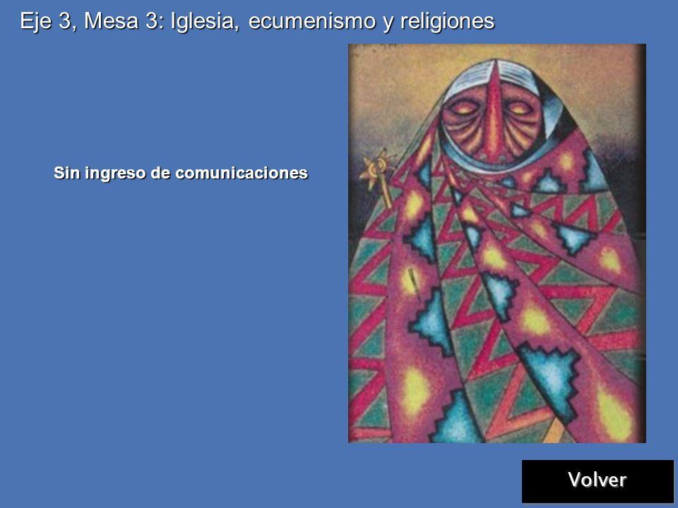 Eje 3, Mesa 2: Iglesia y ciudadanía Propuesta A Gustavo Morello (Magister Ciencias Sociales, UCC, Córdoba, Argentina) Iglesia y nueva ciudadanía: de l