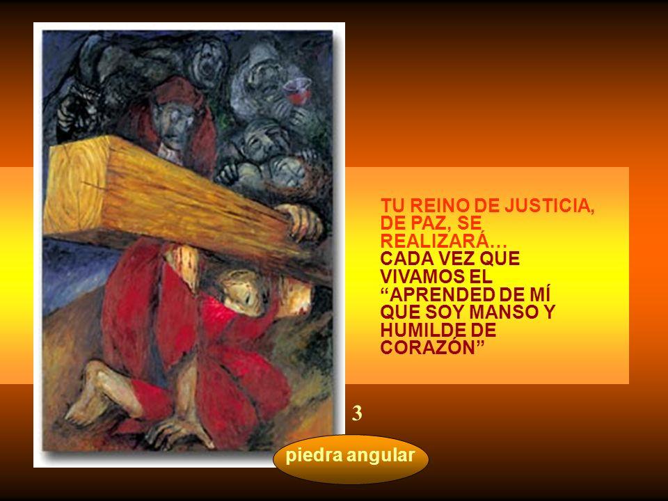 abrazo 2 TU HAS VISTO… Y HAS ABRAZADO TODAS LAS CRUCES DE LA HUMANIDAD SUFRIENTE Y LAS HAS LLEVADO