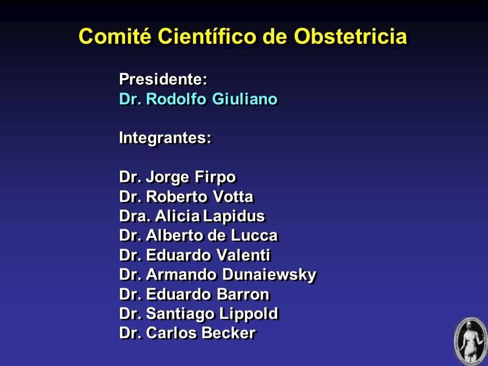 Presidente: Dr. Jorge Gori Vicepresidente: Dr. Jorge Firpo Secretario: Dr. Daniel Allemand Tesorero: Dr. Roberto Elizalde Comité Ejecutivo