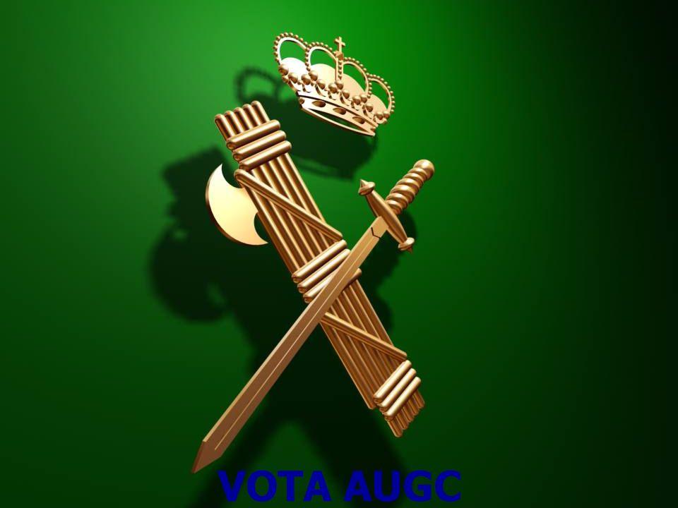 VOTA AUGC