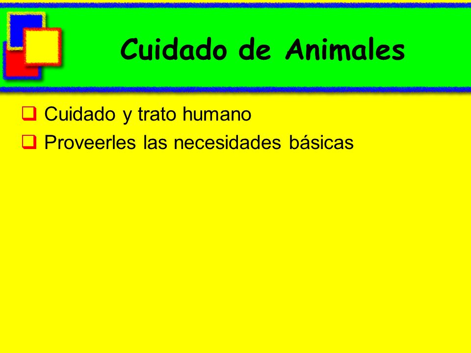 Value of Animals There are many kinds of animals.Pets require a lot of care.