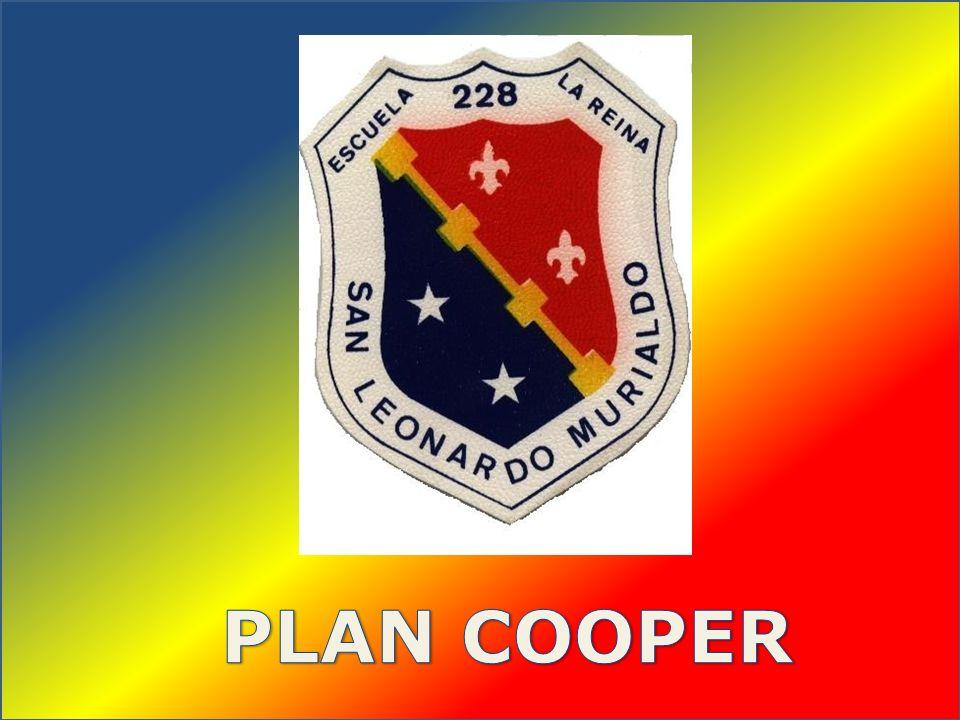 ¿Qué es el Plan Cooper.