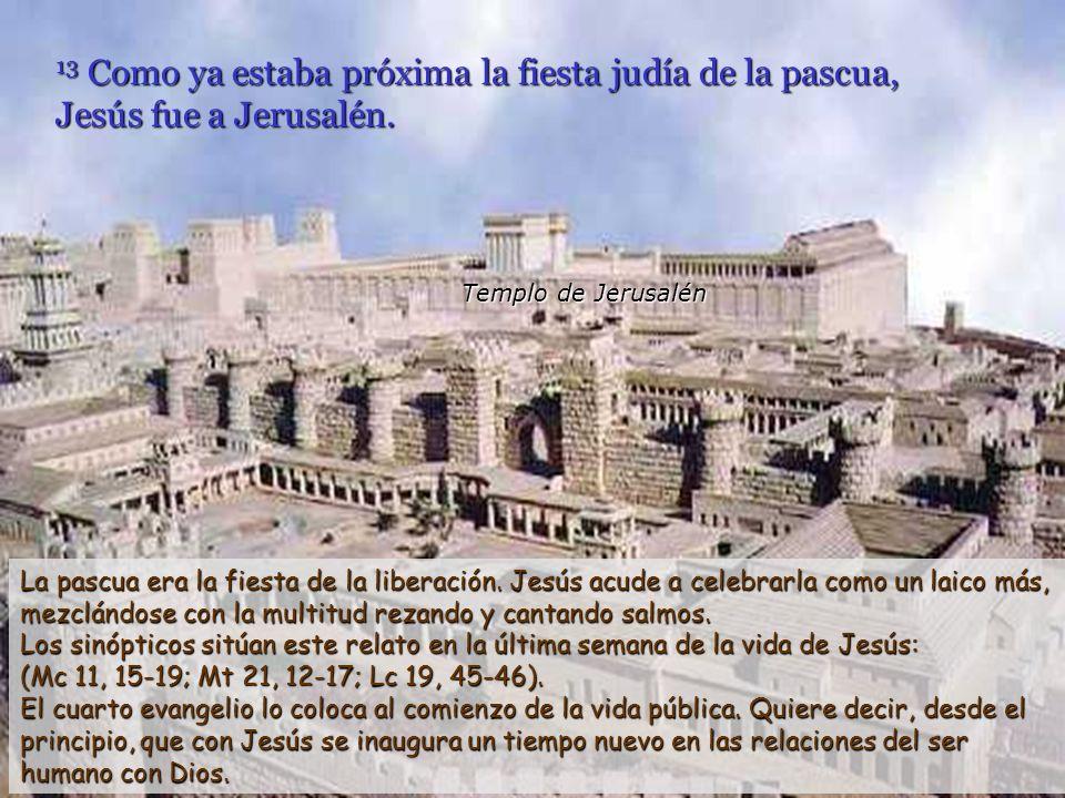 Texto: Juan 2, 13-25 – Tercer domingo Cuaresma –B- // 11-3-12. Comentarios y presentación: M.Asun Gutiérrez. Música: Satie. Gymnopédie. Esta reproducc