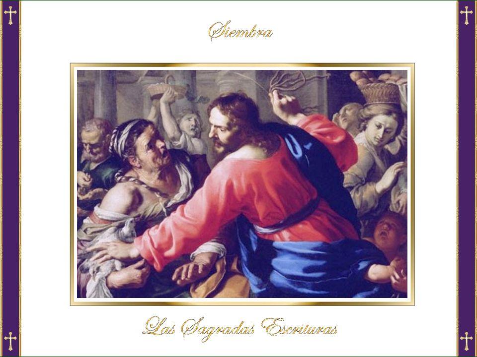 Domingo de la III Semana de Cuaresma 1 «Se acercaba la Pascua de los judíos.