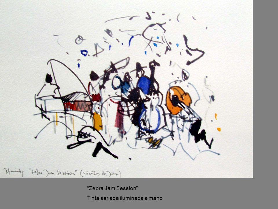 Bocetos, dibujos, diseños, escritos, montajes, ensayos, divertimentos...