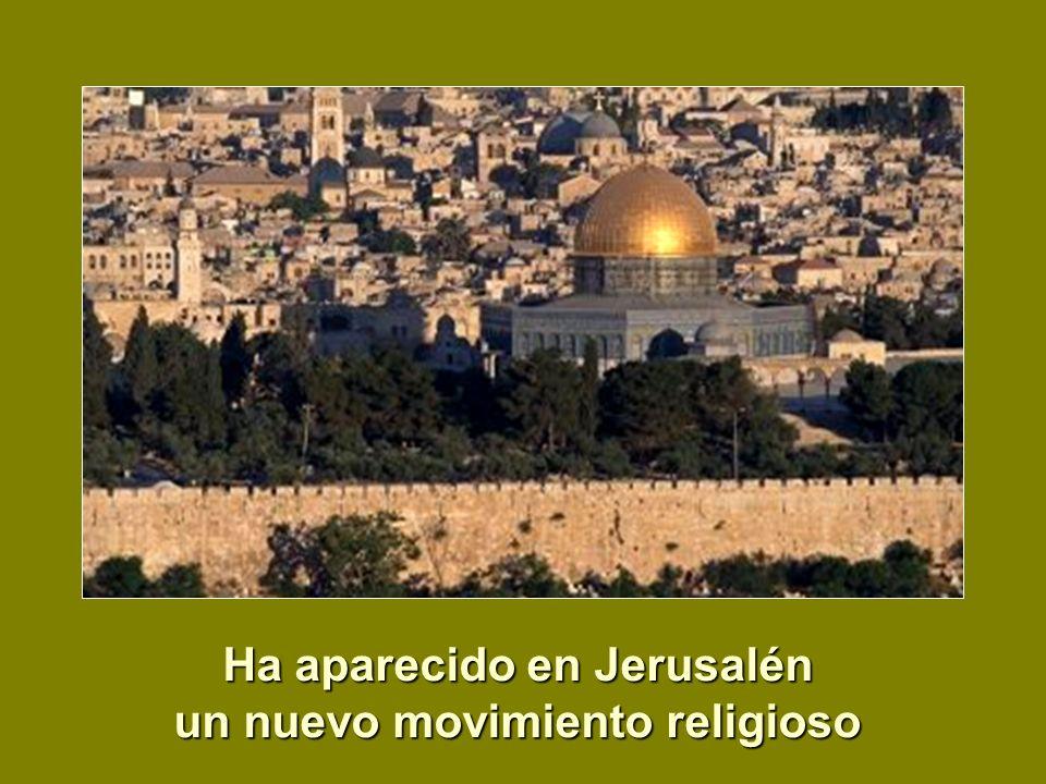 SERIE I VIDA DE SAN PABLO 3 – Rabino perseguidor