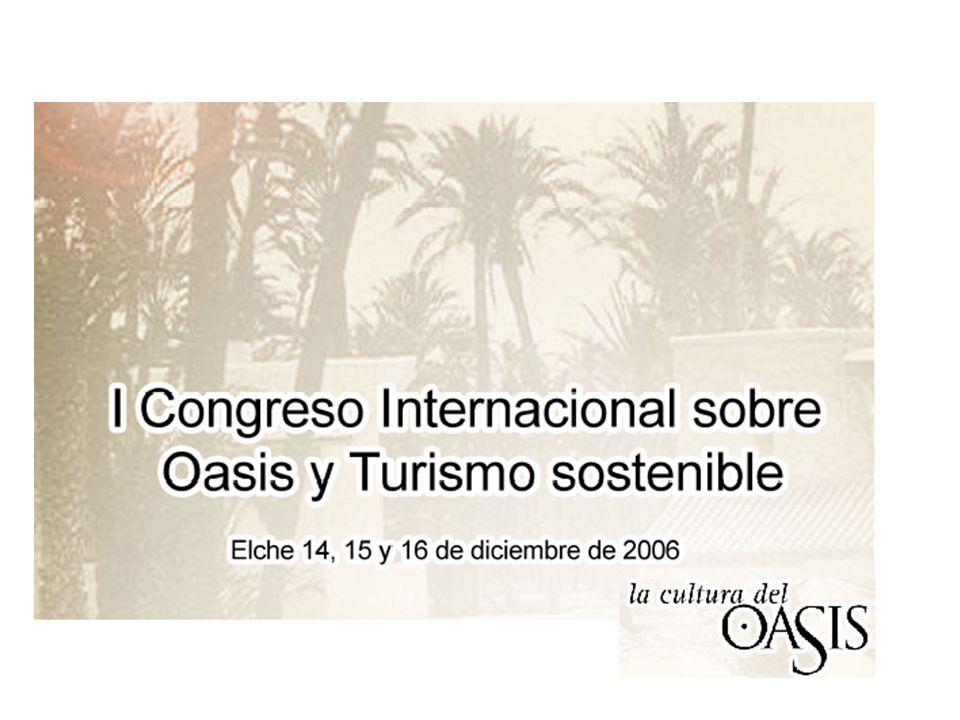 El programa de viernes 15 de diciembre 18:30-20:00 Mesas de trabajo Mesa 2: Gestión sostenible de los recursos hídricos en los oasis