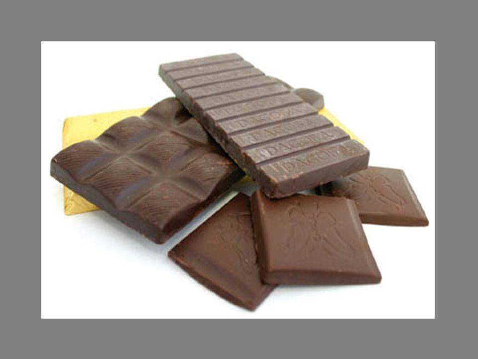 Hablemos pues del chocolate. Este dulce producto se fabrica como todos sabemos usando el cacao como materia prima. Es en África donde se produce el 80