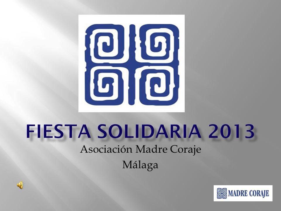 Asociación Madre Coraje Málaga