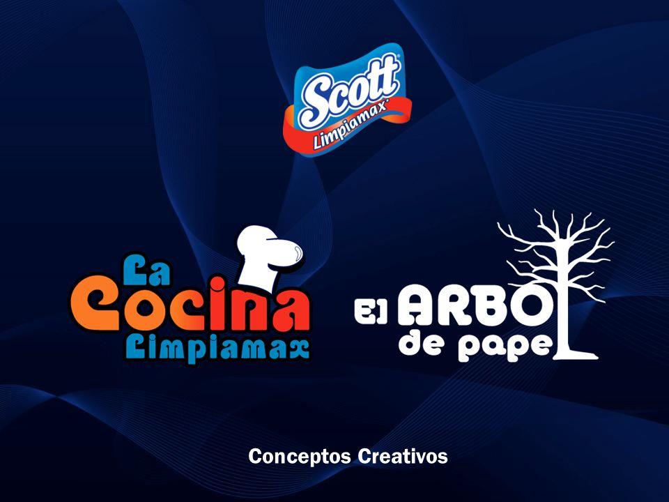Conceptos Creativos