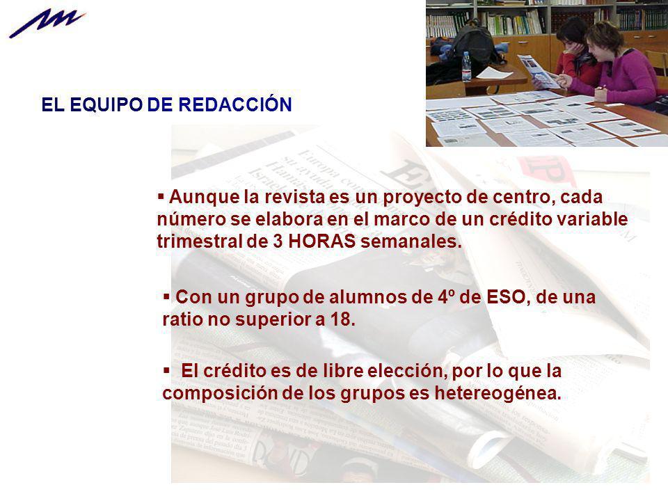El AULA El crédito se lleva a cabo en la biblioteca, que está dotada con material multimedia.