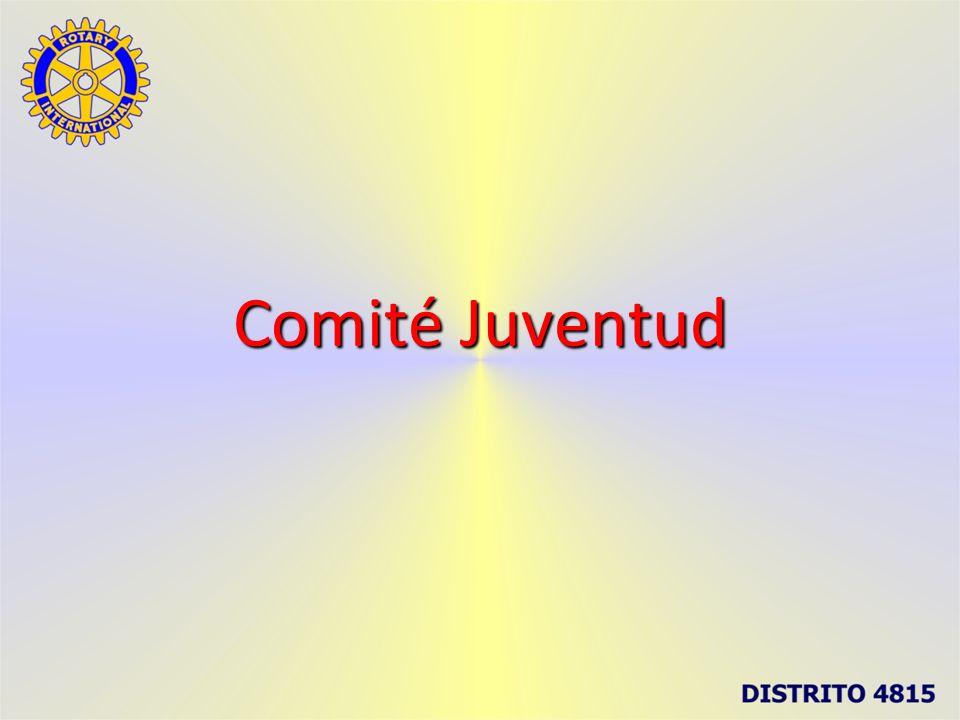Comité Juventud