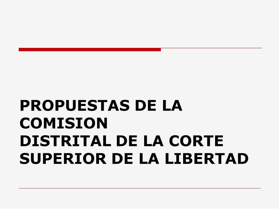 ACTIVIDADES DE ADECUACIÓN INSTITUCIONAL DESPUÉS DE LA VIGENCIA Monitoreo de la Descarga Procesal por los Juzgados liquidadores y conversión de Juzgado.