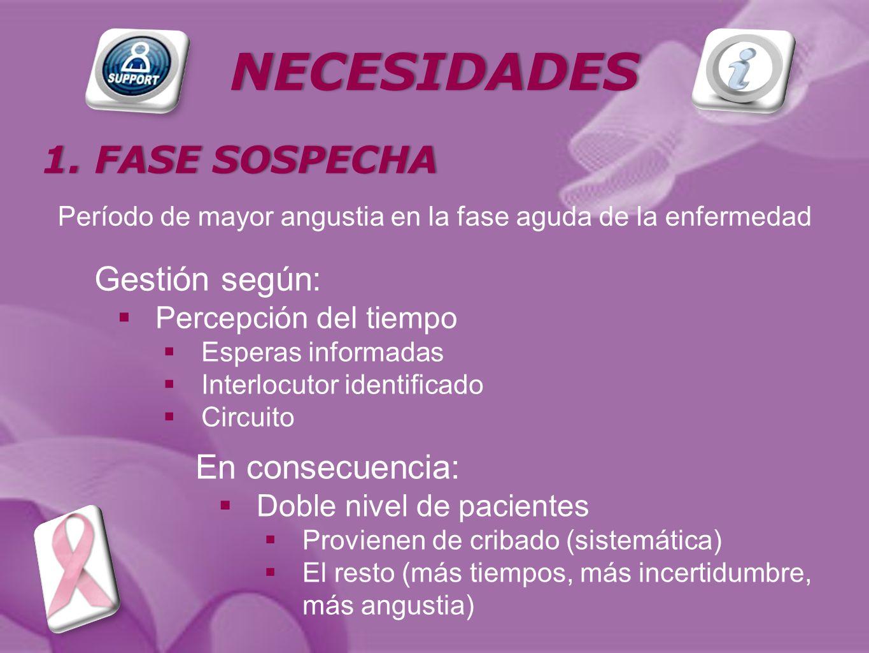 NECESIDADES 1. FASE SOSPECHA1.